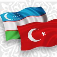 "СП ООО ""O'zbek Turk Тest Markazi» провел встречу с представителями Турецкого института стандартов."