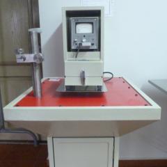 Устройство для определения электризуемости материала (ИЭСТП-1)