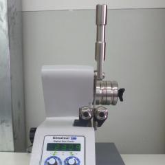 Определения сопротивления раздиранию ткани (Elmatear DIGITAL TEAR TESTER 655)